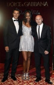 Party Dolce & Gabbana a Cannes