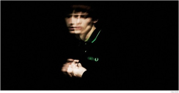 Neon collection by Fred Perry per l'autunno 2014