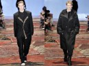 New York Fashion week a/i 2012-13: Y-3