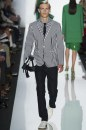 New York fashion week: Michael Kors uomo primavera estate 2013
