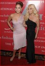 Night of Stars: Donatella Versace e red carpet con celebrità