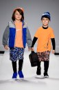 Nike Levi's Kids autunno-inverno 2015-2016 a New York Fashion Week