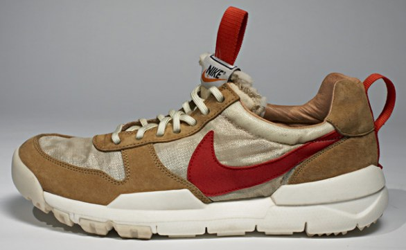 Nikecraft capsule collection