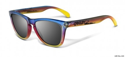 Oakley Limited Edition Frogskins