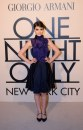 Ospiti vip One Night Only New York