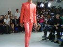 Paris Fashion Week: Thierry Mugler primavera/estate 2013