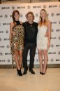 Party Just Cavalli - Melissa Satta e Renzo Rosso