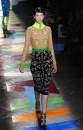 Peter Pilotto gonna ricamata