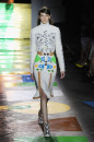 Peter Pilotto gonna con dspacchi