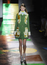 Peter Pilotto cappotto verde