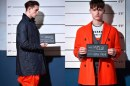 Pre-collection Dsquared uomo autunno 2014