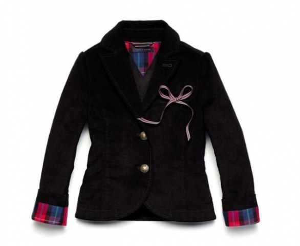 Preppy Holiday - Tommy Hilfiger