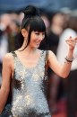 Cannes 2013 Bai Ling