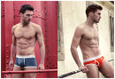 Replay intimo uomo p/e 2015