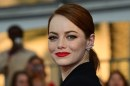 Sag Awards 2015, Emma Stone in Dior Couture