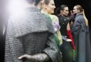 Sfilata Chanel A/I 2012 backstage