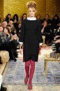 Sfilata Chanel Pre-Fall 2011 Collection Paris - Byzance