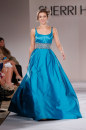 Sherri Hill abito turches