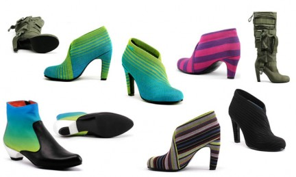 Shoes by United Nude