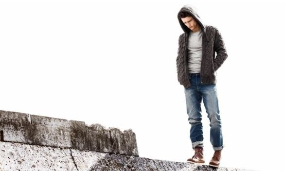 Simon Nessman per H&M Divided: autumn authentic