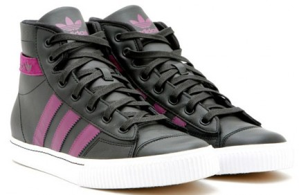 Sneakers adiTennis High by Adidas Originals