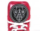 Sneakers con frange by Gucci