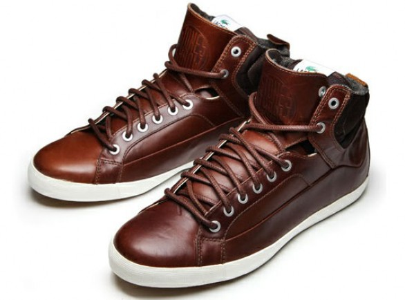 Sneakers news: Lacoste Legends collection