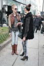 Street Fashion Corner: look a Milano