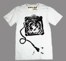 T-shirt in limited edition Energie Rodnik Band