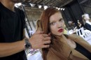 Tendenze Make-up primavera estate 2014, i trend da Parigi