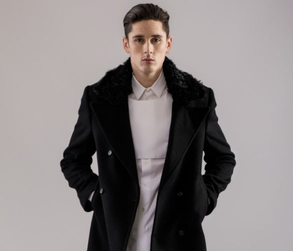 The house of nines uomo autunno inverno 2013-2014
