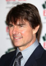 Tom Cruise ai Jameson Empire Awards 2014: il look
