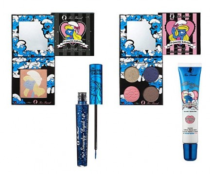 Too Faced Smurfette