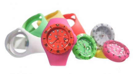 ToyWatch collezione Jelly