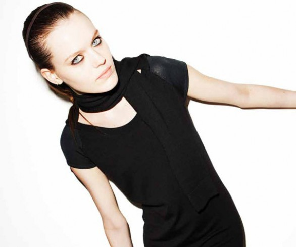 Urban Mobility by Hussein Chalayan x PUMA: lookbook autunno 2010
