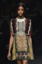Valentino autunno-inverno 2015-2016 alla Paris Fashion Week