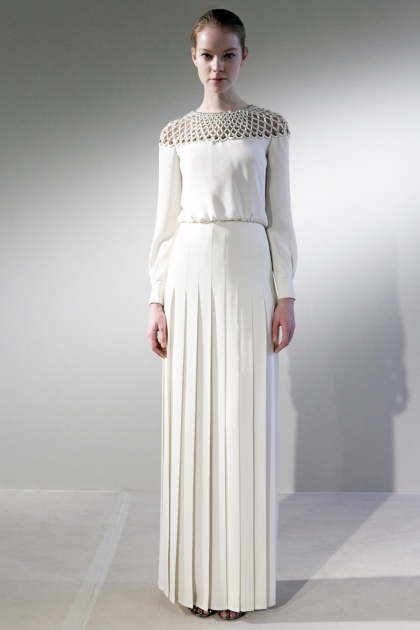 Valentino Haute Couture estate 2011