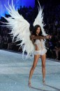 Victoria's Secret Fashion Show 2013 Adriana Lima