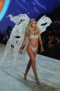 Victoria's Secret Fashion Show 2013 ali bianche