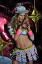Victoria's Secret Fashion Show 2013 cappello