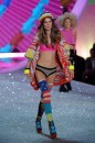 Victoria's Secret Fashion Show 2013 Cara Delevingne