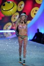 Victoria's Secret Fashion Show 2013 Jessica Hart