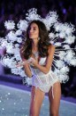 Victoria's Secret Fashion Show 2013 modella