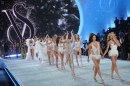 Victoria's Secret Fashion Show 2013 novembre