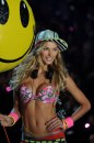 Victoria's Secret Fashion Show 2013 reggiseno a fiori