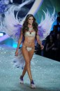 Victoria's Secret Fashion Show 2013 spettacolo