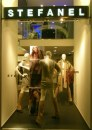Vogue Fashion Night Out Roma 2011: Stefanel