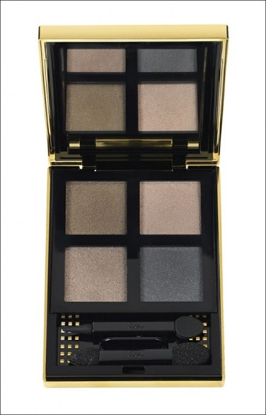 YSL Summer Look 2012 Collection