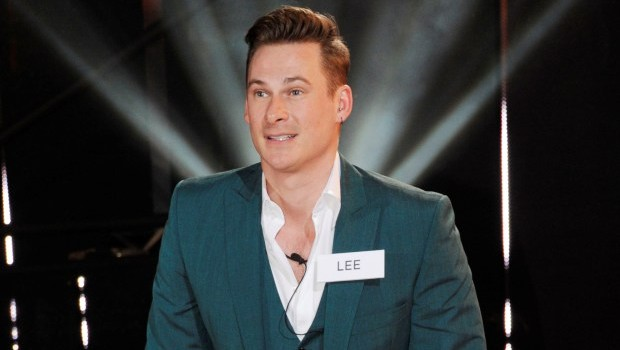 Lee Ryan arrestato