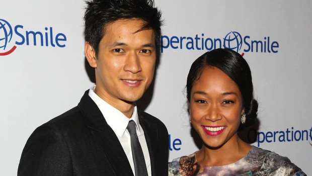 Glee: Harry Shum Jr. si sposa